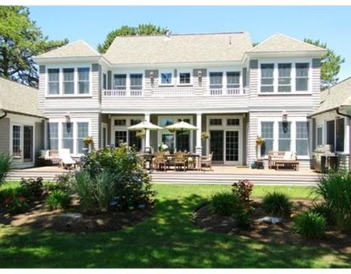 Single Family Home for Sale at 15 Wharf Avenue 15 Wharf Avenue Mashpee, Massachusetts 02649 United States