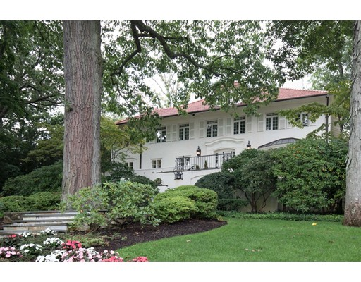 Single Family Home for Sale at 50 Beacon Street 50 Beacon Street Newton, Massachusetts 02467 United States