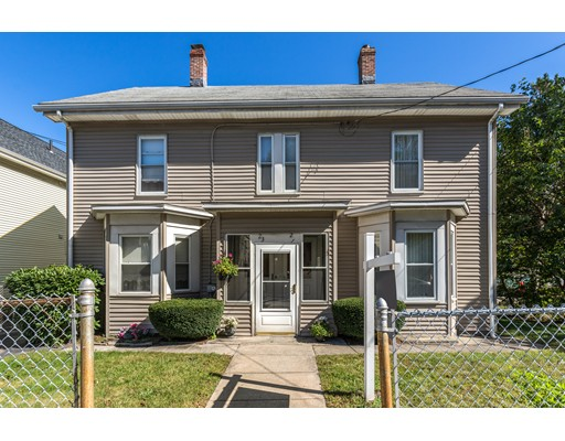 Multi-Family Home for Sale at 21 Waverley Avenue 21 Waverley Avenue Watertown, Massachusetts 02472 United States
