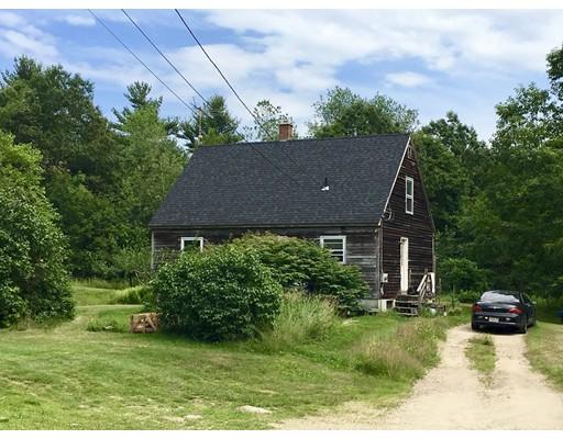 Casa Unifamiliar por un Venta en 66 Minott Road 66 Minott Road Westminster, Massachusetts 01473 Estados Unidos