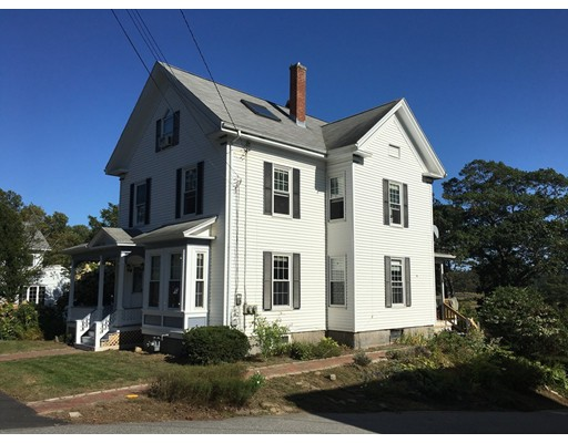 Single Family Home for Rent at 80 Martin Street FURNISHED 80 Martin Street FURNISHED Essex, Massachusetts 01929 United States