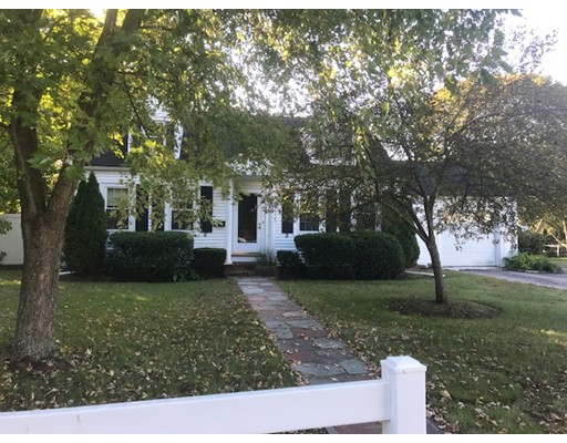 Single Family Home for Sale at 24 Salem Street Rockland, Massachusetts 02370 United States