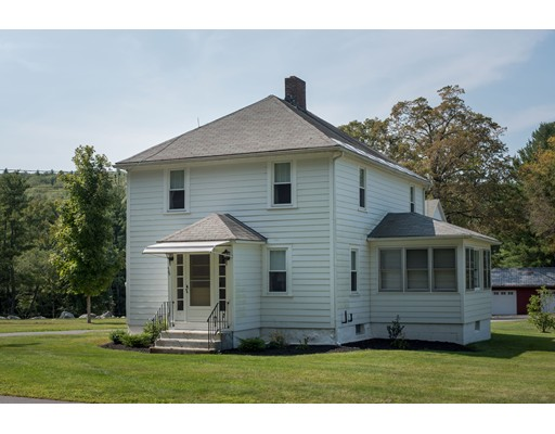 Single Family Home for Sale at 508 Sylvester Road 508 Sylvester Road Northampton, Massachusetts 01062 United States