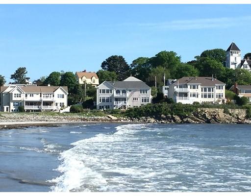 Maison unifamiliale pour l Vente à 5 Howe 5 Howe Nahant, Massachusetts 01908 États-Unis