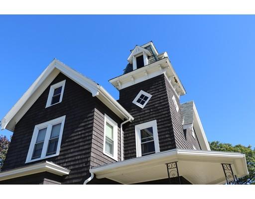 Частный односемейный дом для того Продажа на 233 WINTHROP STREET 233 WINTHROP STREET Winthrop, Массачусетс 02152 Соединенные Штаты