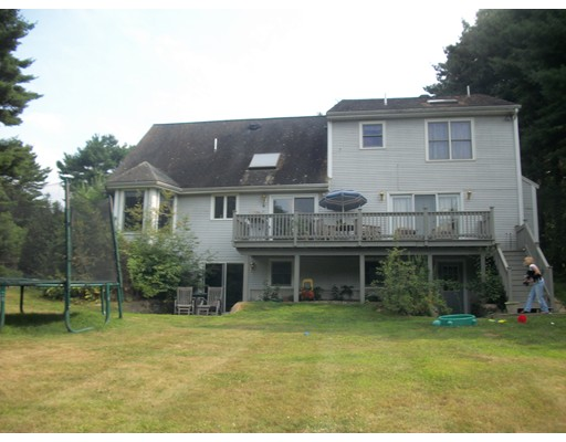 Additional photo for property listing at 128 Boston post road  Wayland, Massachusetts 01778 Estados Unidos