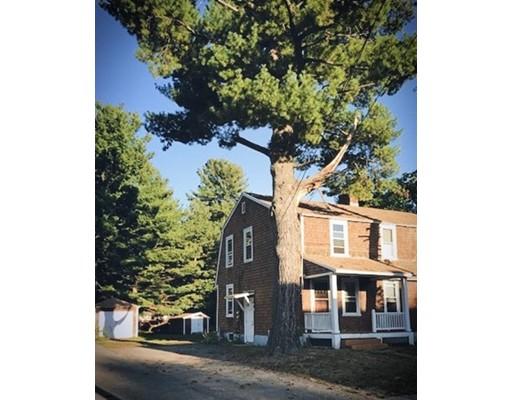 Casa Unifamiliar por un Alquiler en 16 Rodman Shirley, Massachusetts 01464 Estados Unidos
