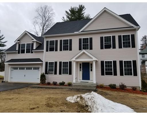 Single Family Home for Sale at 7 Keene Avenue 7 Keene Avenue Maynard, Massachusetts 01754 United States