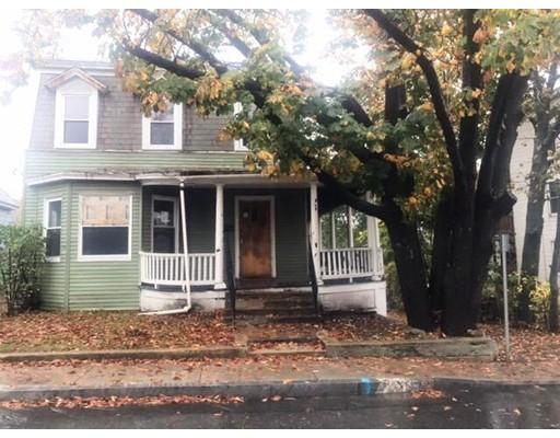 Частный односемейный дом для того Продажа на 254 Pleasant Street 254 Pleasant Street Gardner, Массачусетс 01440 Соединенные Штаты