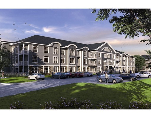 Condominium for Sale at 635 Old Post Road 635 Old Post Road Sharon, Massachusetts 02067 United States