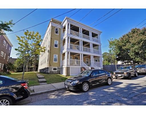 Maison avec plusieurs logements pour l Vente à 34 Heath Street 34 Heath Street Somerville, Massachusetts 02145 États-Unis