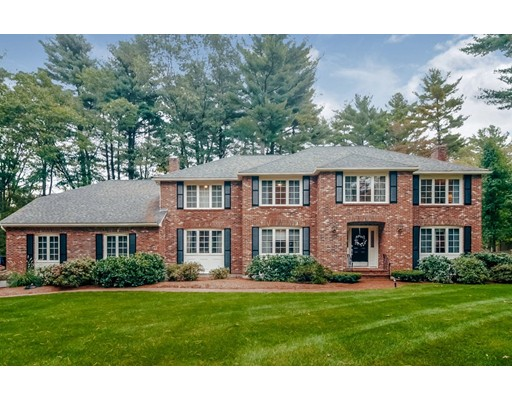 Single Family Home for Sale at 31 Valley Forge Way 31 Valley Forge Way Foxboro, Massachusetts 02035 United States