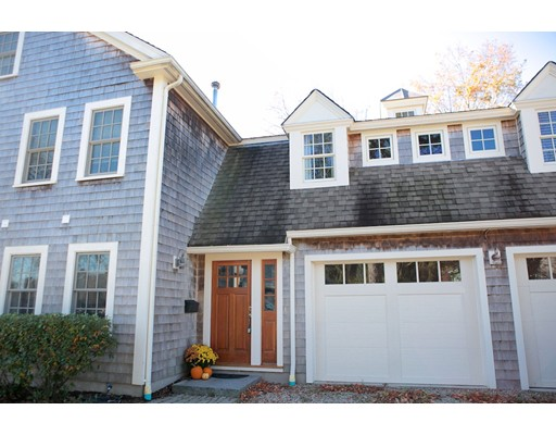 Condominium for Sale at 16 County Street Ipswich, Massachusetts 01938 United States