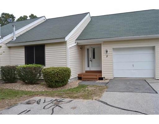 Casa Unifamiliar por un Alquiler en 5 Rosewood Court Atkinson, Nueva Hampshire 03811 Estados Unidos