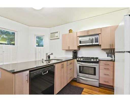 Additional photo for property listing at 23 Buena Vista Park 23 Buena Vista Park Cambridge, Массачусетс 02140 Соединенные Штаты