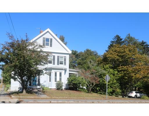 شقة للـ Rent في 78 Centre Ave #2 78 Centre Ave #2 Abington, Massachusetts 02351 United States