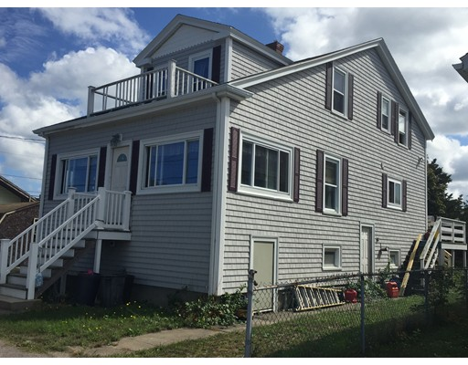 Single Family Home for Sale at 60 Bates Street Hull, 02045 United States