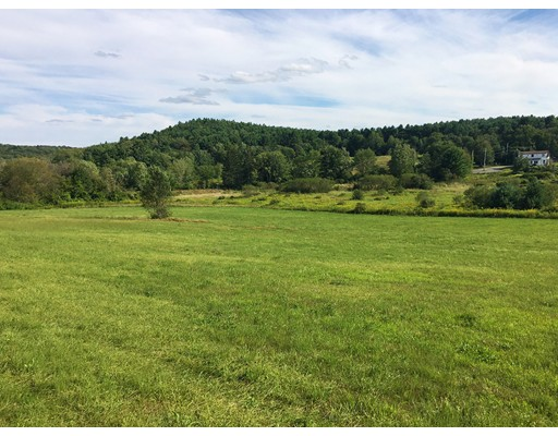 Land for Sale at 81 West Brookfield Road North Brookfield, 01535 United States