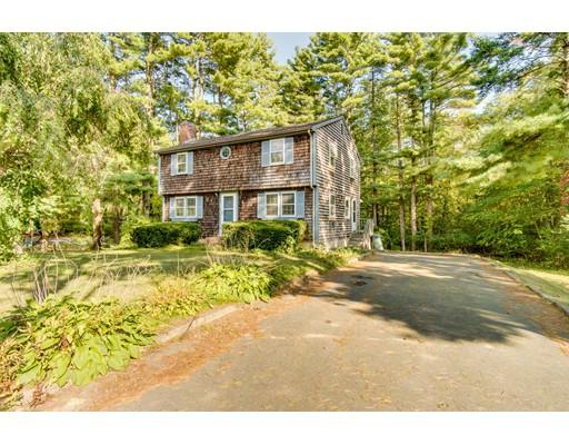 Частный односемейный дом для того Продажа на 121 Holmes Street 121 Holmes Street Halifax, Массачусетс 02338 Соединенные Штаты