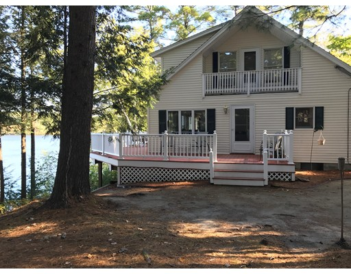 Single Family Home for Sale at 106 Farnsworth 106 Farnsworth Athol, Massachusetts 01331 United States