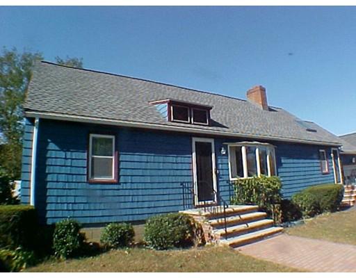 Single Family Home for Sale at 13 Beaver Park 13 Beaver Park Danvers, Massachusetts 01923 United States