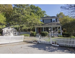 2 Ashcroft Pl  is a similar property to 11 Pine St  Wakefield Ma