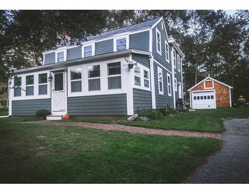 Casa Unifamiliar por un Venta en 20 Morphew Lane 20 Morphew Lane Rowley, Massachusetts 01969 Estados Unidos