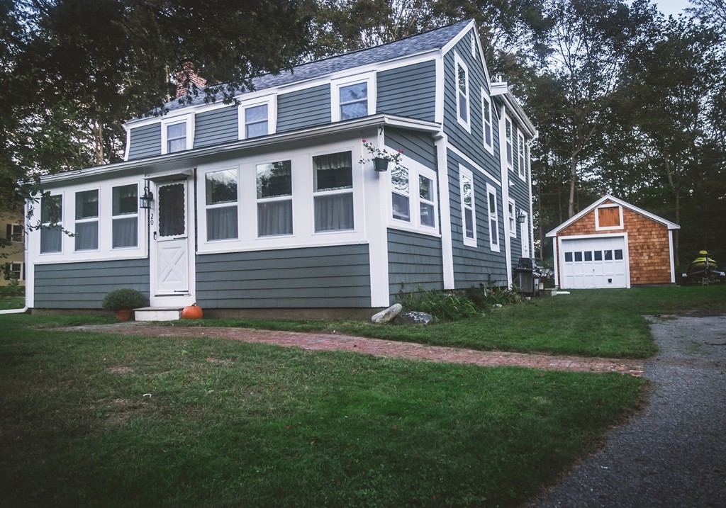Property for sale at 20 Morphew Lane, Rowley,  Massachusetts 01969