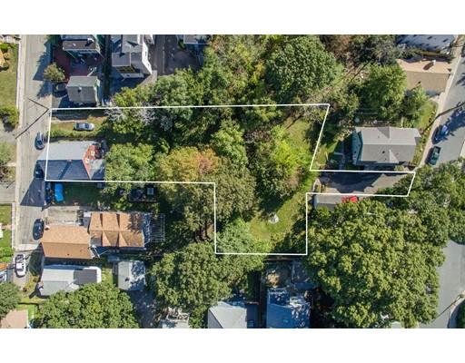 Land for Sale at 5 Meyer Street 5 Meyer Street Boston, Massachusetts 02130 United States