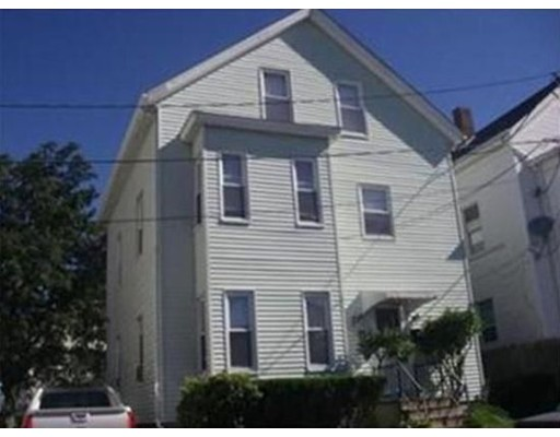 Single Family Home for Rent at 34 Whitworth Place Fall River, 02721 United States