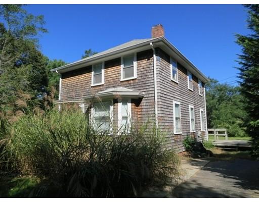 Maison unifamiliale pour l à louer à 14 Dewey Ave #0 14 Dewey Ave #0 Sandwich, Massachusetts 02563 États-Unis