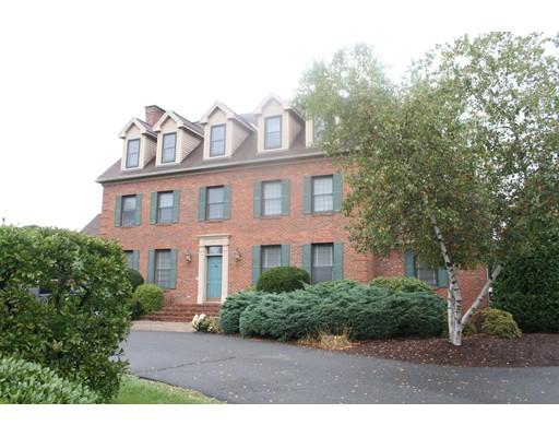 Maison unifamiliale pour l Vente à 23 Crestview Drive 23 Crestview Drive Deerfield, Massachusetts 01373 États-Unis