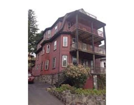 Additional photo for property listing at 186 Hamilton Avenue  林恩, 马萨诸塞州 01902 美国