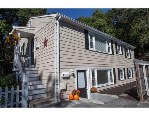 Multi-Family Home for Sale at 115 Olive Avenue Ext 115 Olive Avenue Ext Malden, Massachusetts 02148 United States