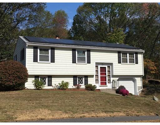 Casa Unifamiliar por un Venta en 5 Robin Lane 5 Robin Lane Westborough, Massachusetts 01581 Estados Unidos