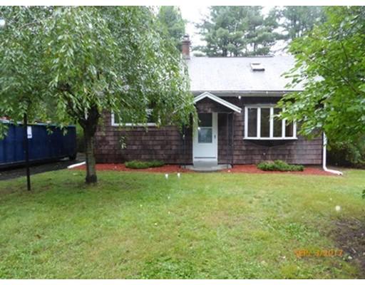 独户住宅 为 销售 在 7 Laurel Road Williamsburg, 01039 美国