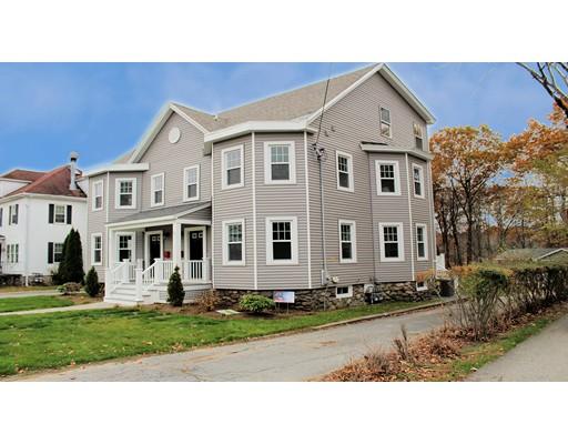 Condominium for Sale at 271 Commonwealth Avenue 271 Commonwealth Avenue Concord, Massachusetts 01742 United States