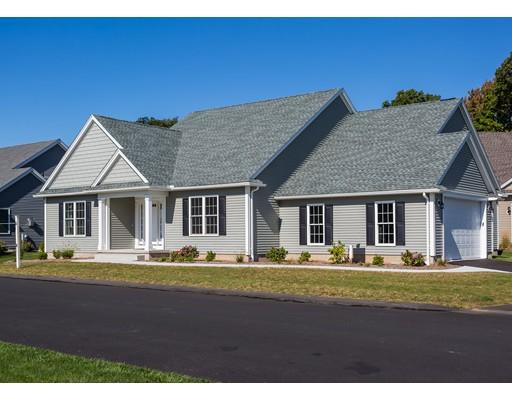 Condominium for Sale at 38 Sandlewood #38 38 Sandlewood #38 Wilbraham, Massachusetts 01095 United States