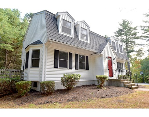 Townhouse for Rent at 337 Foundry #2 337 Foundry #2 Easton, Massachusetts 02356 United States