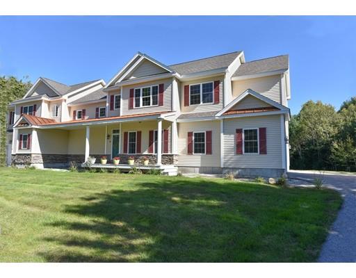 Condominio por un Venta en 1 Lost Lake Drive 1 Lost Lake Drive Groton, Massachusetts 01450 Estados Unidos