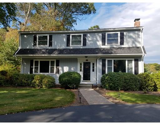 独户住宅 为 销售 在 50 Carriage House Path 50 Carriage House Path 阿什兰, 马萨诸塞州 01721 美国