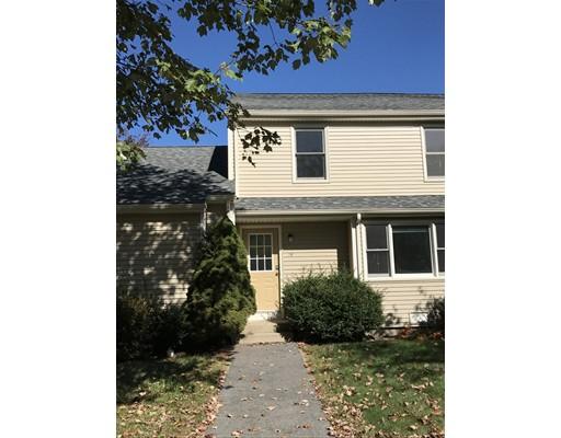 Maison accolée pour l à louer à 14 Dela Park Ln #14 14 Dela Park Ln #14 Easton, Massachusetts 02356 États-Unis