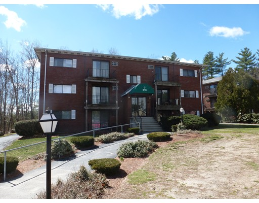 شقة بعمارة للـ Rent في 310 CODMAN HILL ROAD #34 D 310 CODMAN HILL ROAD #34 D Boxborough, Massachusetts 01719 United States