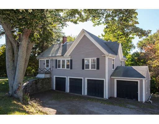 Additional photo for property listing at 317 Main Street  Hingham, Massachusetts 02043 Estados Unidos