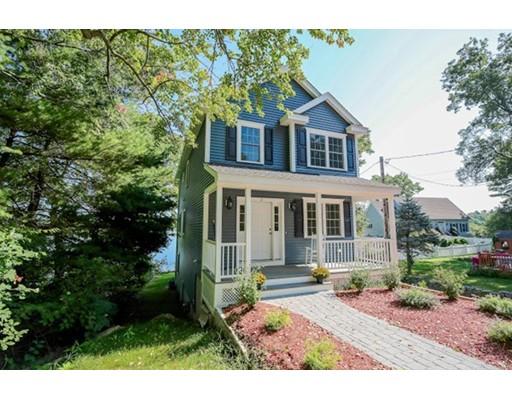 共管式独立产权公寓 为 销售 在 2 COSMOS STREET 2 COSMOS STREET North Reading, 马萨诸塞州 01864 美国