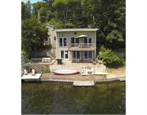 独户住宅 为 出租 在 31 Cobbetts Pond Road 温厄姆, 新罕布什尔州 03087 美国