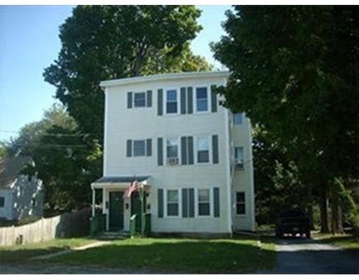 公寓 为 出租 在 167 Pleasant St. #1 167 Pleasant St. #1 Whitman, 马萨诸塞州 02382 美国