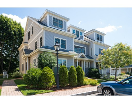 Townhouse for Rent at 5 Intrepid Circle #5 5 Intrepid Circle #5 Marblehead, Massachusetts 01945 United States