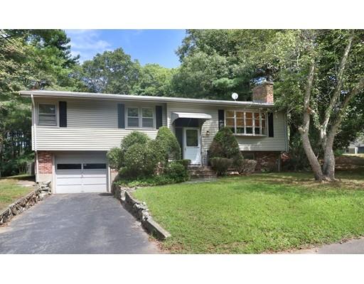 Single Family Home for Sale at 9 Birchwood Circle 9 Birchwood Circle Sharon, Massachusetts 02067 United States