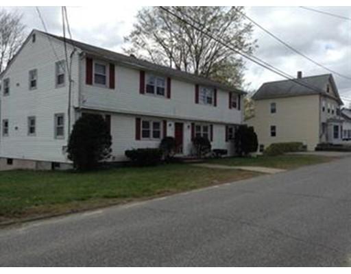 独户住宅 为 出租 在 7 Crawford Street Palmer, 马萨诸塞州 01069 美国
